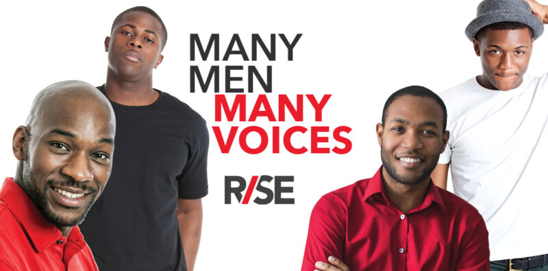 Many Men, Many Voices Conference @ Palmetto AIDS Life Support Servcies